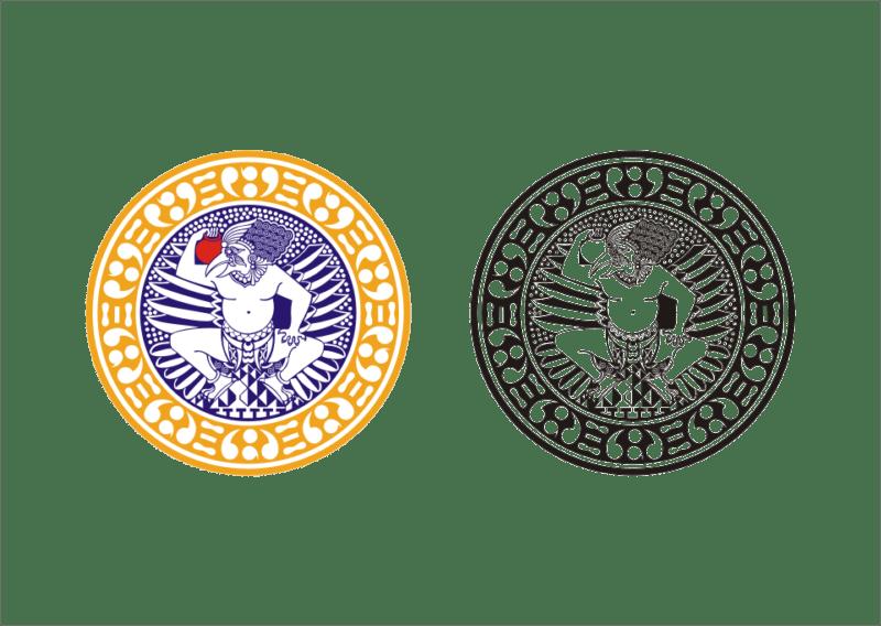 Logo Unair Universitas Airlangga