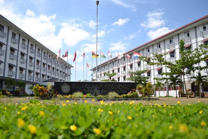 bulaksumur UGM Universitas Gajah Mada