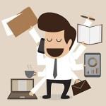 Contoh CV Daftar Riwayat Hidup untuk Surat Lamaran Pekerjaan