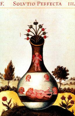 alchem vessel