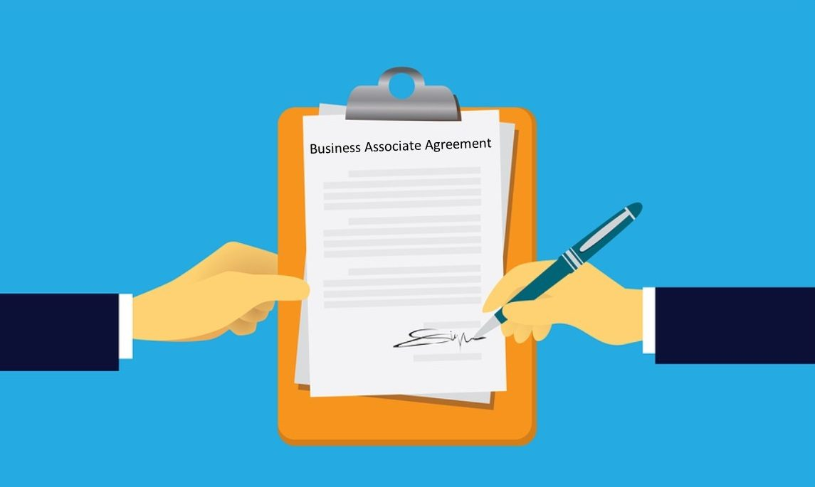 Back to the Basics of Business Associate Agreements - Allan Collautt