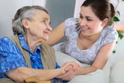 Care for the Elderly