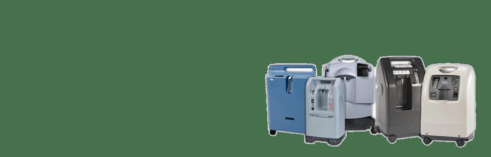 Oxygen Concentrator Repair