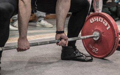 Scarpe da Powerlifting: la guida