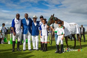 Fifth chukker london