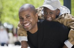 farther chapter 5 black man and son