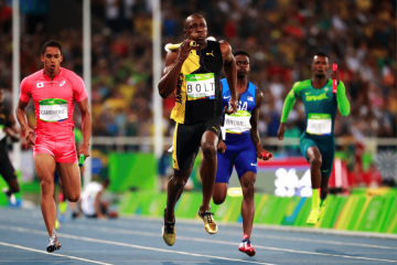 olympics almost over weekend sports accelerate