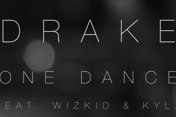 One Dance, Most streamed track