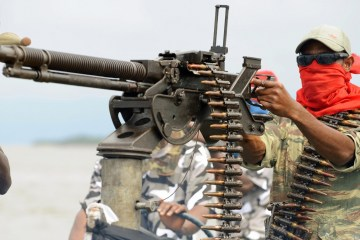 The Niger-Delta Avengers Speak Out On Renewed Attacks