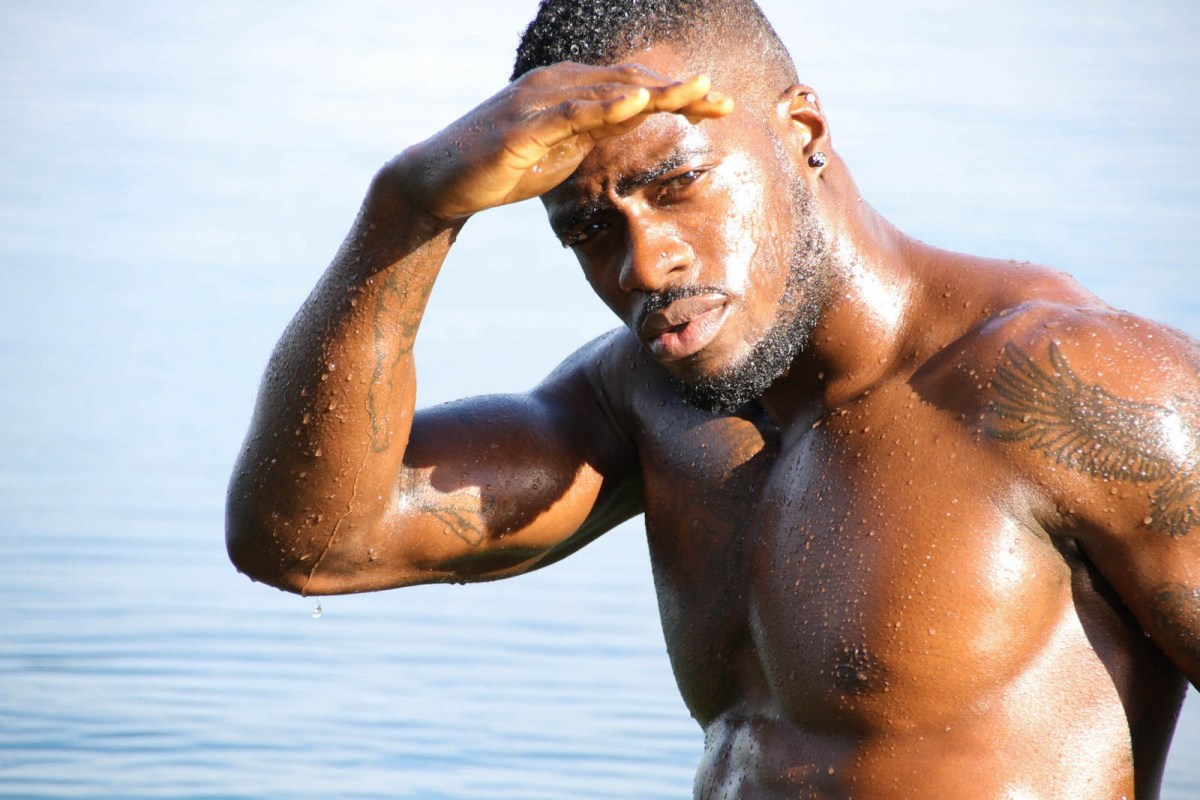 A-Man: How To Be Attractive – Give Good Compliments