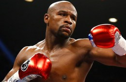 Mayweather