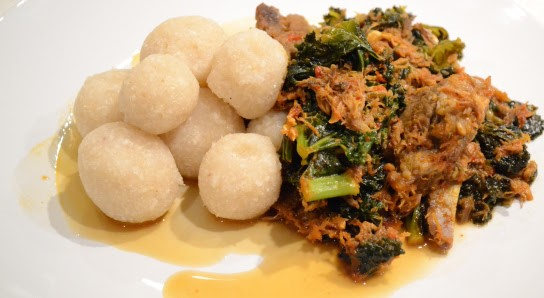 Funny Reasons Why Nigerians Love Eating Meat Last during Meals