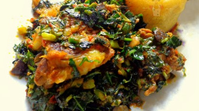 Delicious Nigerian Soups For Your Bucket List