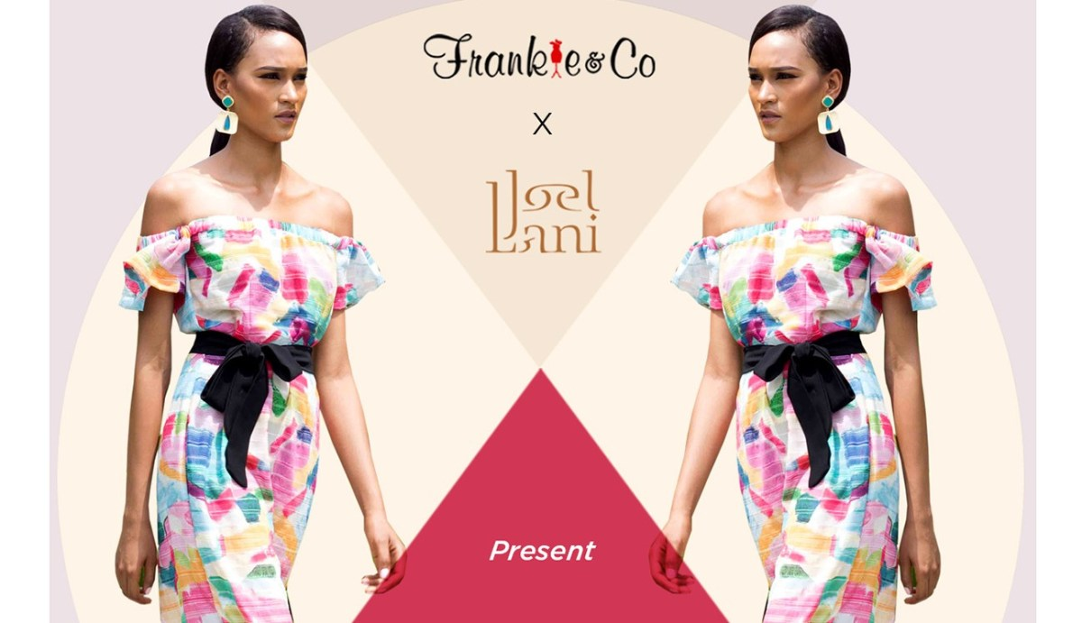 Don't Miss Frankie & Co's Fashion & Cocktail Party