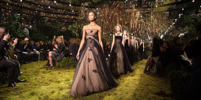 LVMH To Buy Christian Dior For A Whopping $13 Billion
