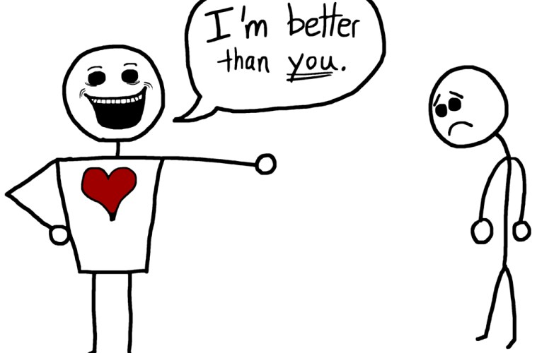 better than you#