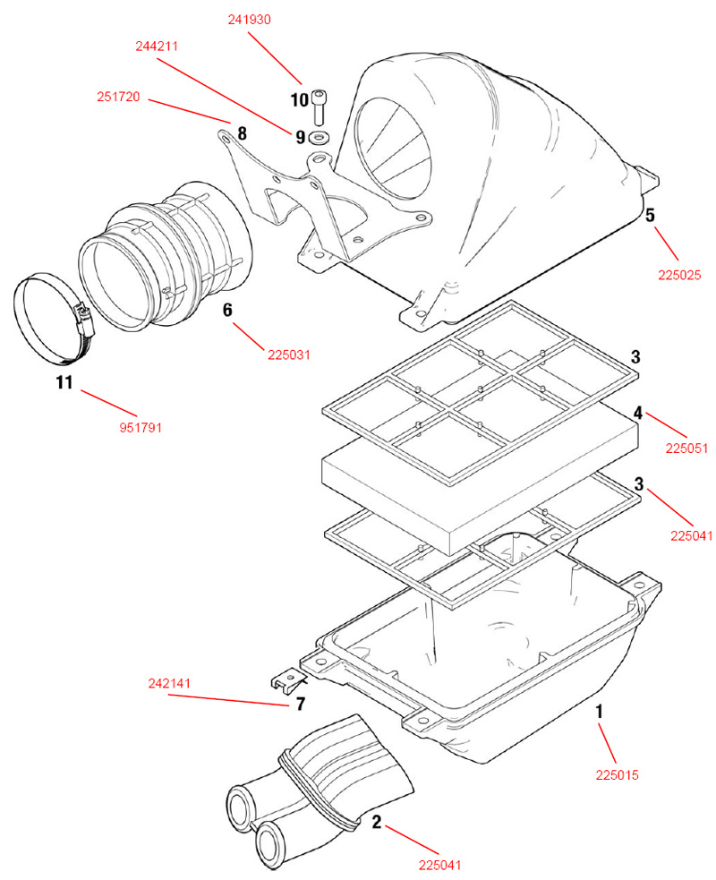 3100 Engine Diagram - Best Place to Find Wiring and Datasheet Resources