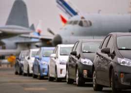 Põnev ajalugu: 12 fakti, mida te Toyota kohta päris kindlasti veel ei teadnud!