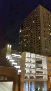 Commercial Buildings - Outdoor Lighting in Chicago, IL ...
