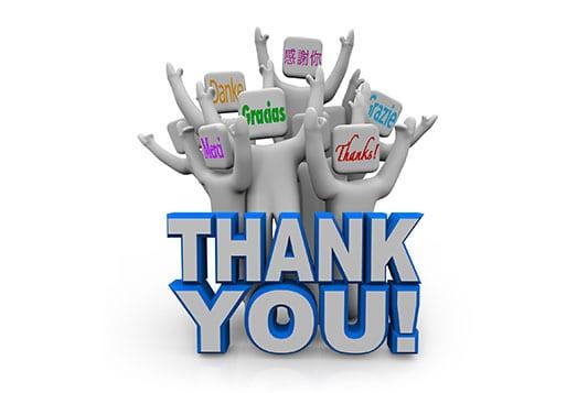 History of Thank You Interpretation Company Access 2 Interpreters