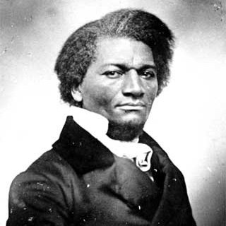 critical essays on frederick douglass