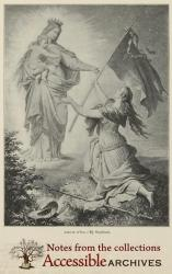 Jeanne d'Arc by Kaulbach