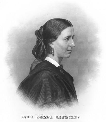 Belle Reynolds