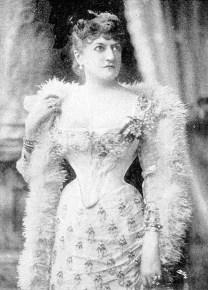 Miriam Florence Leslie