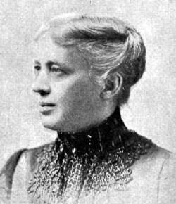 Margaret E. Sangster