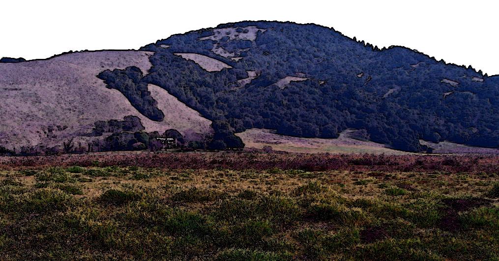 Sonoma Mountains