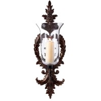 Decorative Wall Sconces For Flowers