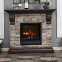 Lowes Outdoor Fireplace - Home Design Ideas and Pictures