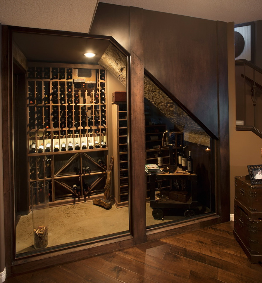 100+ [ Cellar Ideas ] | Home Wine Cellar Design Ideas Home Wine ...