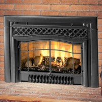 Installing A Gas Fireplace In A Wood Burning Fireplace ...