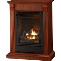 Home Depot Fireplace Insert. SpectraFire 36 In Traditional ...