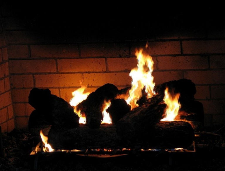 Fireplace Sound Effect Free