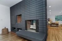Mid Century Modern Fireplace Ideas | Home Design Ideas