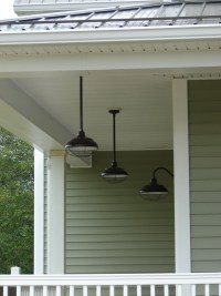 Hanging Porch Lights Antique
