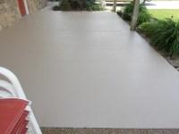 Painting Concrete Front Porch   Home Design Ideas
