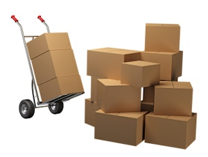 Sydney Packing Services Including Unpacking All Suburbs
