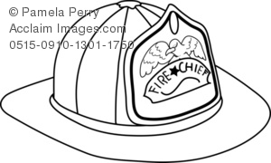 Firefighter hat template ivoiregion firemen39s maxwellsz