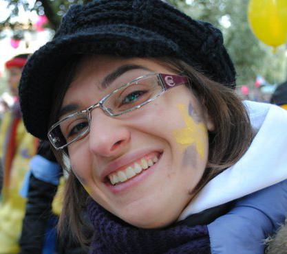 Maria Carmela Cofano : Responsabile ACR - S. Maria del Carmine, Pezze di Greco