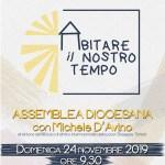 10_Convocazione Assemblea DIocesana