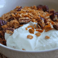Greek Yogurt: How to Tell What's Real & What's Not