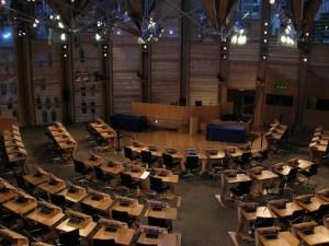 Speakers Chamber