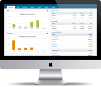 Online Accounting Software For Small Business | AccountsPortal