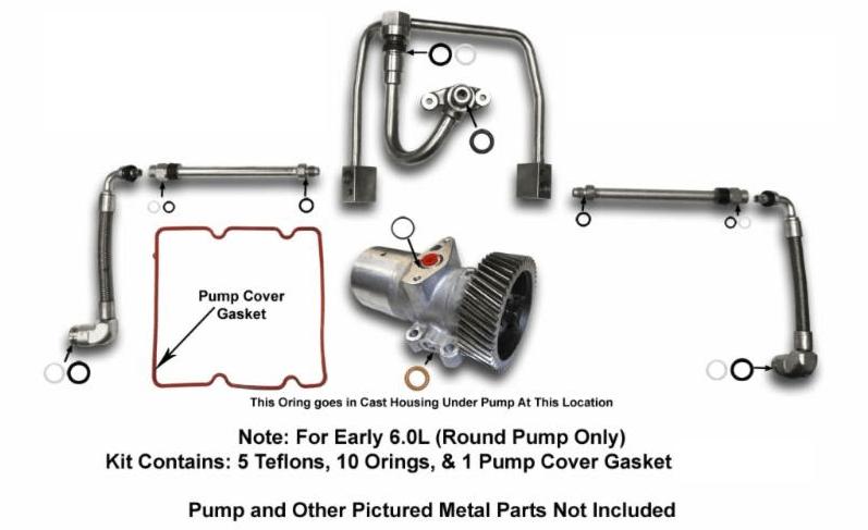 high performance diesel fuel filter
