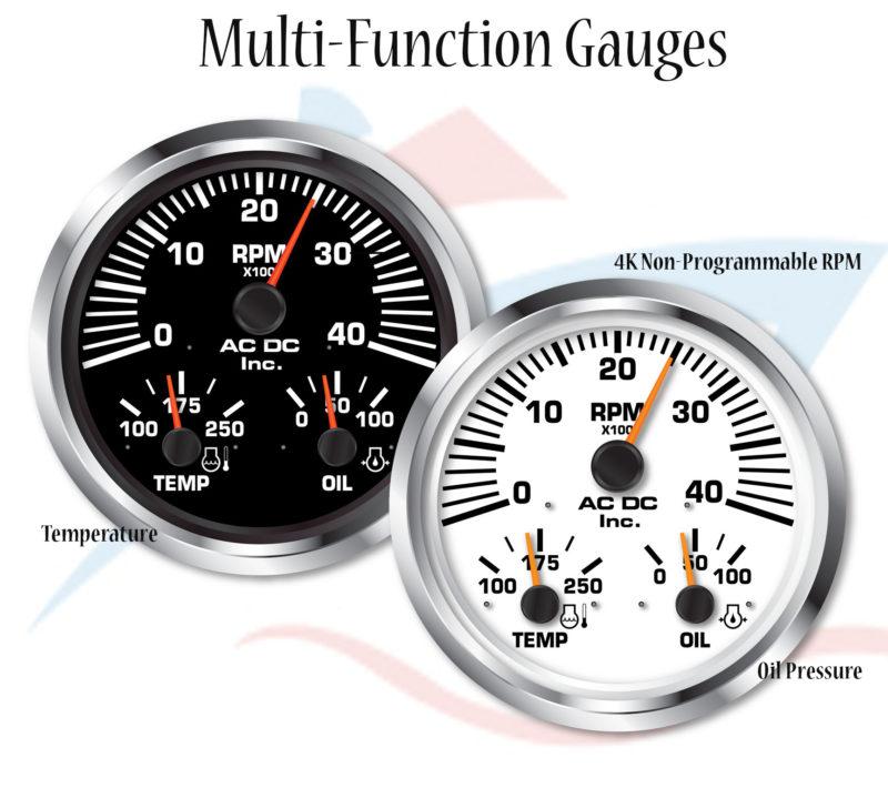 vdo synchronizer gauge wiring diagram
