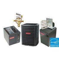Goodman 5.0 Ton 16 SEER Heat Pump System STAR ENERGY