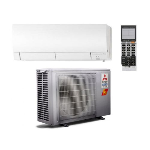 Medium Of Ductless Air Conditioner Installation Cost